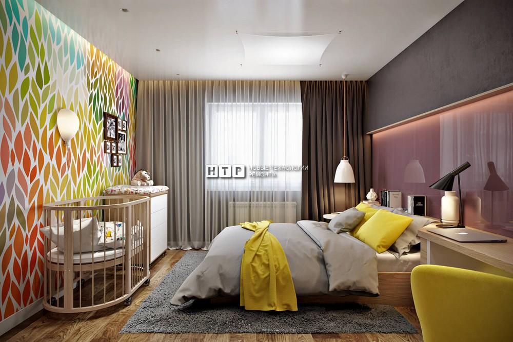 Спальня на Гагарина