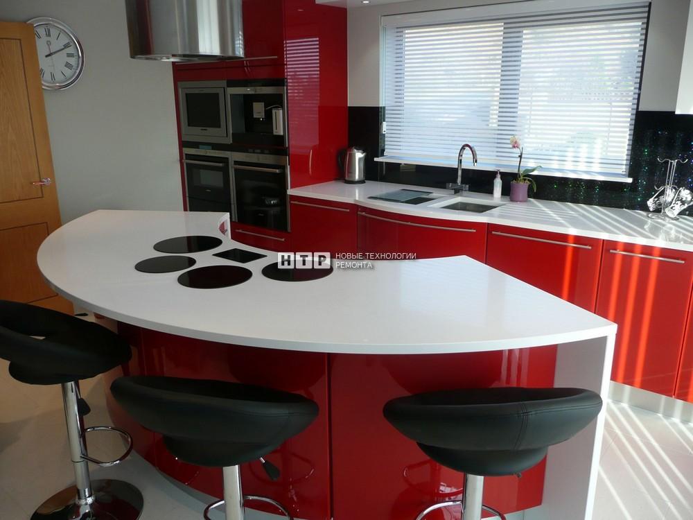 Кухня на Московской