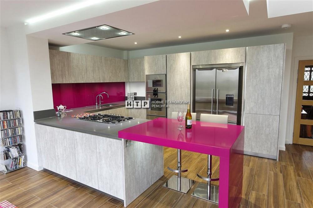 Кухня на Шейнкмана
