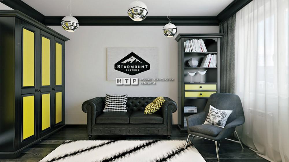 Декор квартиры на 8 Марта