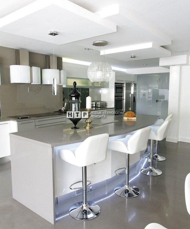 Кухня на Авиационной