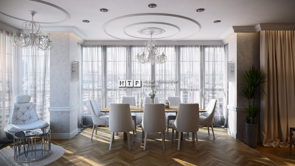 Гостиная на Хохрякова